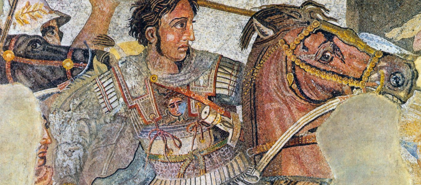 100 λόγοι που αποδεικνύουν ότι οι Μακεδόνες ήταν Έλληνες