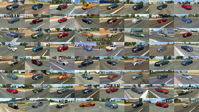 ets 2 ai traffic pack v9.3 screenshots 4