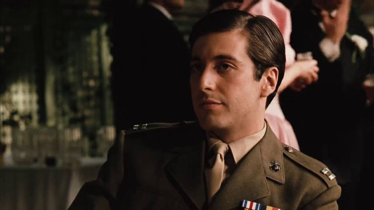 The godfather bluray - Adelphi hotel reviews