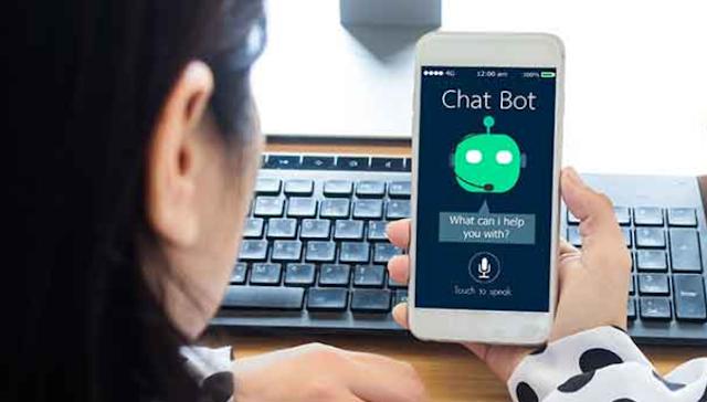 10 Cara Menggunakan Chatbots untuk Pemasaran dan Penjualan