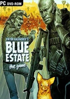 Blue Estate - PC (Download Completo em Torrent)