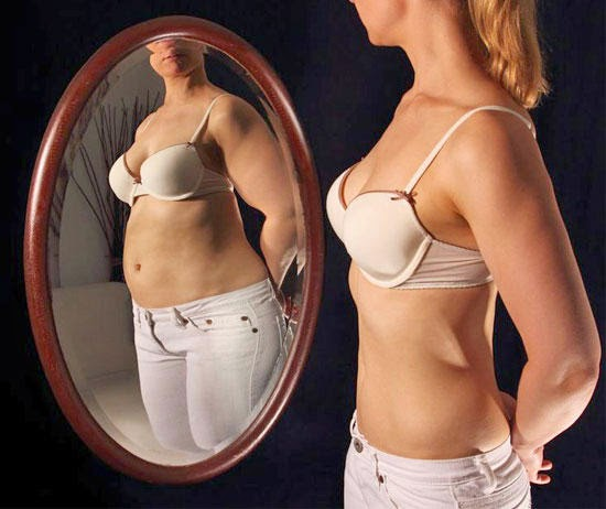 Psychological Tips to Lose Weight Fast