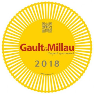 Gault et Millau 2018 caviste