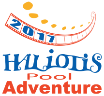HALIOTIS POOL ADVENTURE 2017