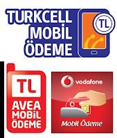mobil ödeme nakit