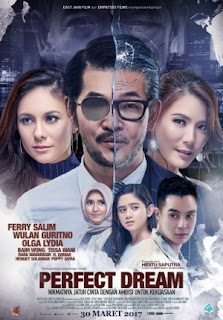 Download film Perfect Dream (2017) WEB-DL Full Movie Gratis