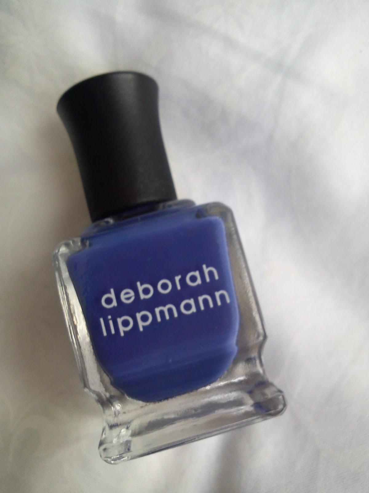 Bottles Of Dreams Deborah Lippmann I Know What Boys Like
