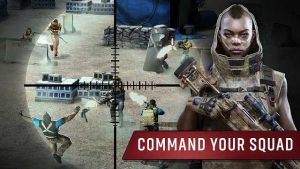 Tom Clancy's ShadowBreak MOD APK