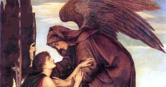 LA VERDAD CON CRISTO: Extracto libro de Enoc, Nefilim y