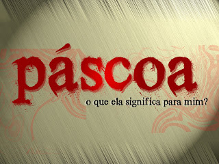 Páscoa,