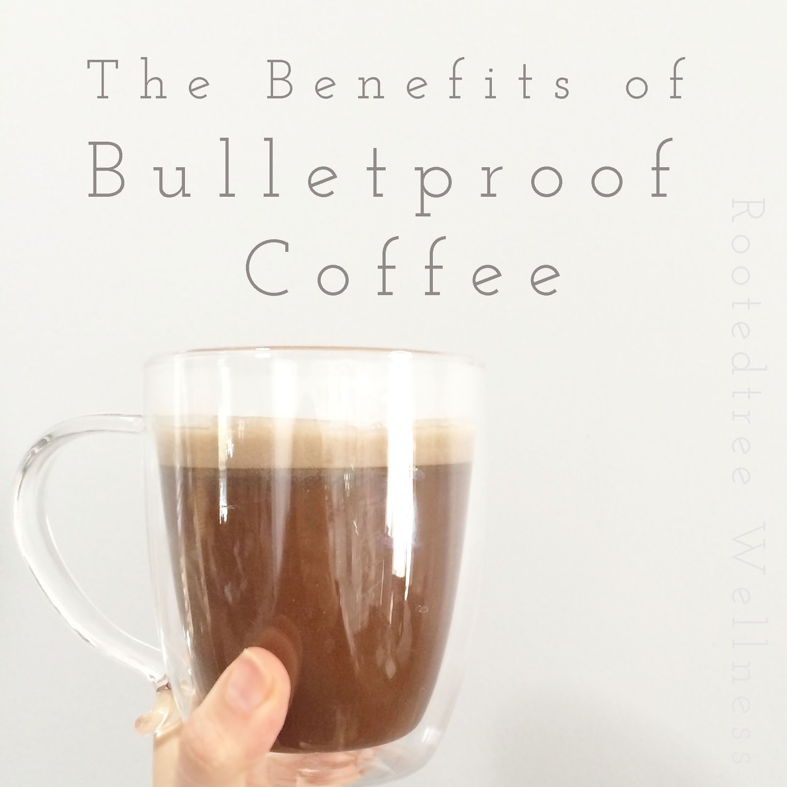 the benefits of bulletproof coffee  leah seeks