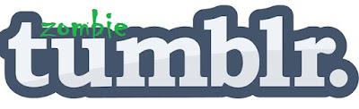 Cara Mencari Blog Zombie Tumblr Berkualitas