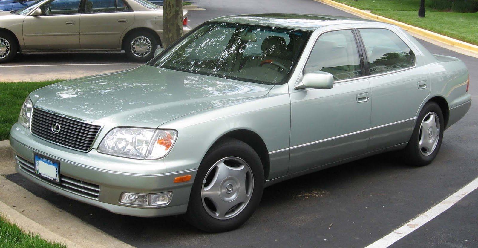 Download full workshop manual for 2000 Lexus LS400. This workshop manual is  in zip format and upon extraction gives 21 different folders containing PDF  ...