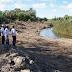 Ação da Codevasf no rio Salitre garante água e promove recuperação hidroambiental no norte baiano