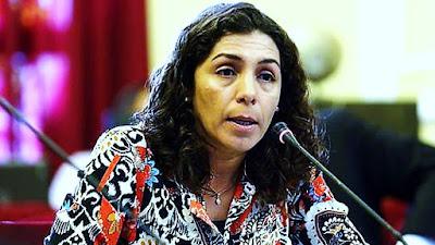 Nadine Heredia: Amiga habría recibido US$ 180 mil por contrato simulado con OAS