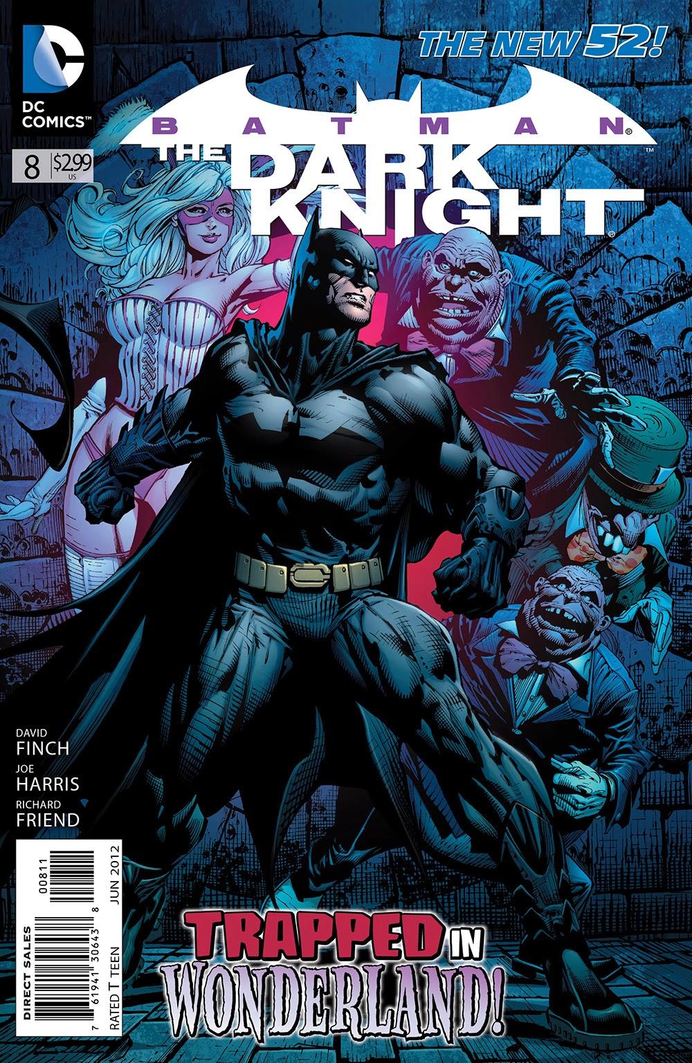 Batman Superman #29 2013 DC Comics