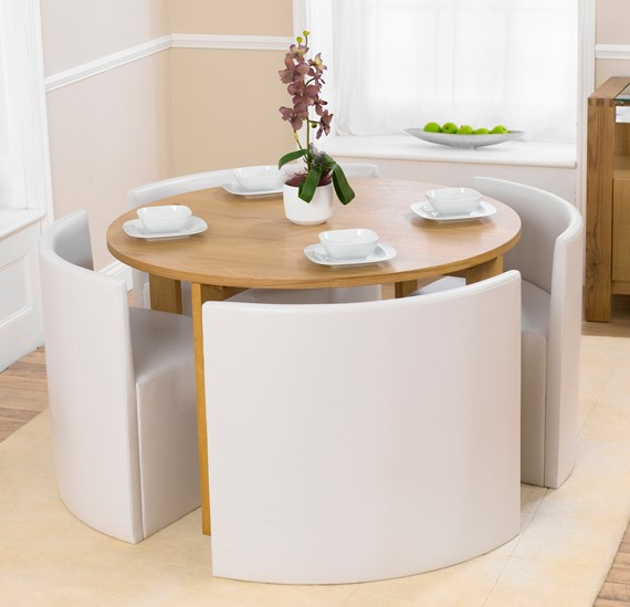 Unique Small Dining Table