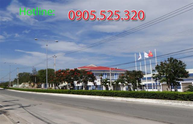 Lắp Mạng Internet FPT Phường Cam Linh