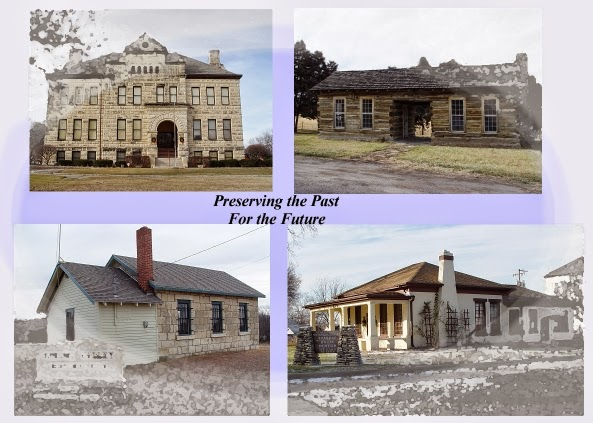 Geary County Historical Society