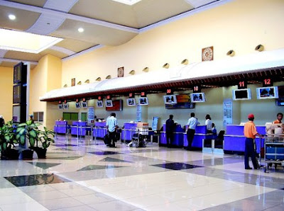 LOKER Frontliner TOURIST INFORMATION CENTER BANDARA SMB II PALEMBANG JANUARI 2019