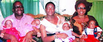 miraculous:woman,52 gives birth to quintuplets 2 yrs after death of only son