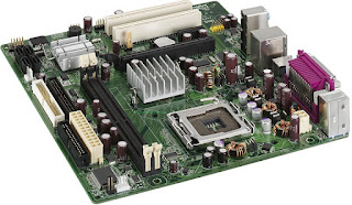Intel 945 Motherboard sound driver