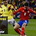 Selección de Colombia aplastó 3-1 a la Sele Tica en Estados Unidos