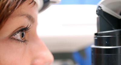 Come scoprire affetti da glaucoma retinopatia e cataratta