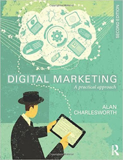 The SEM Book for Digital Marketing: A Practical Approach