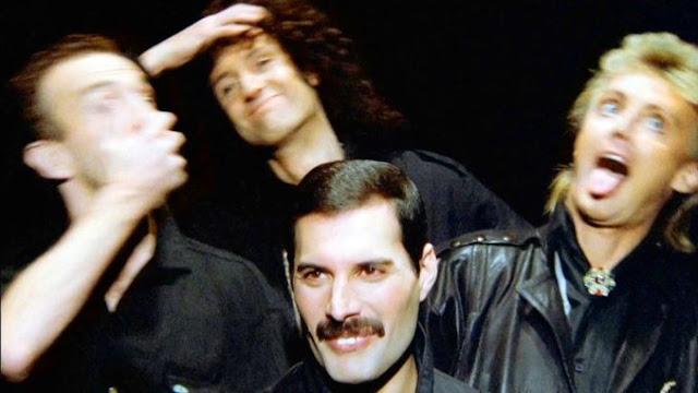 Esta es la historia detrás de las 12 canciones más famosas de Queen
