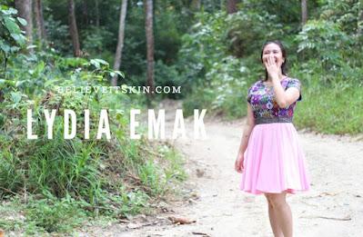 Lydia Emak
