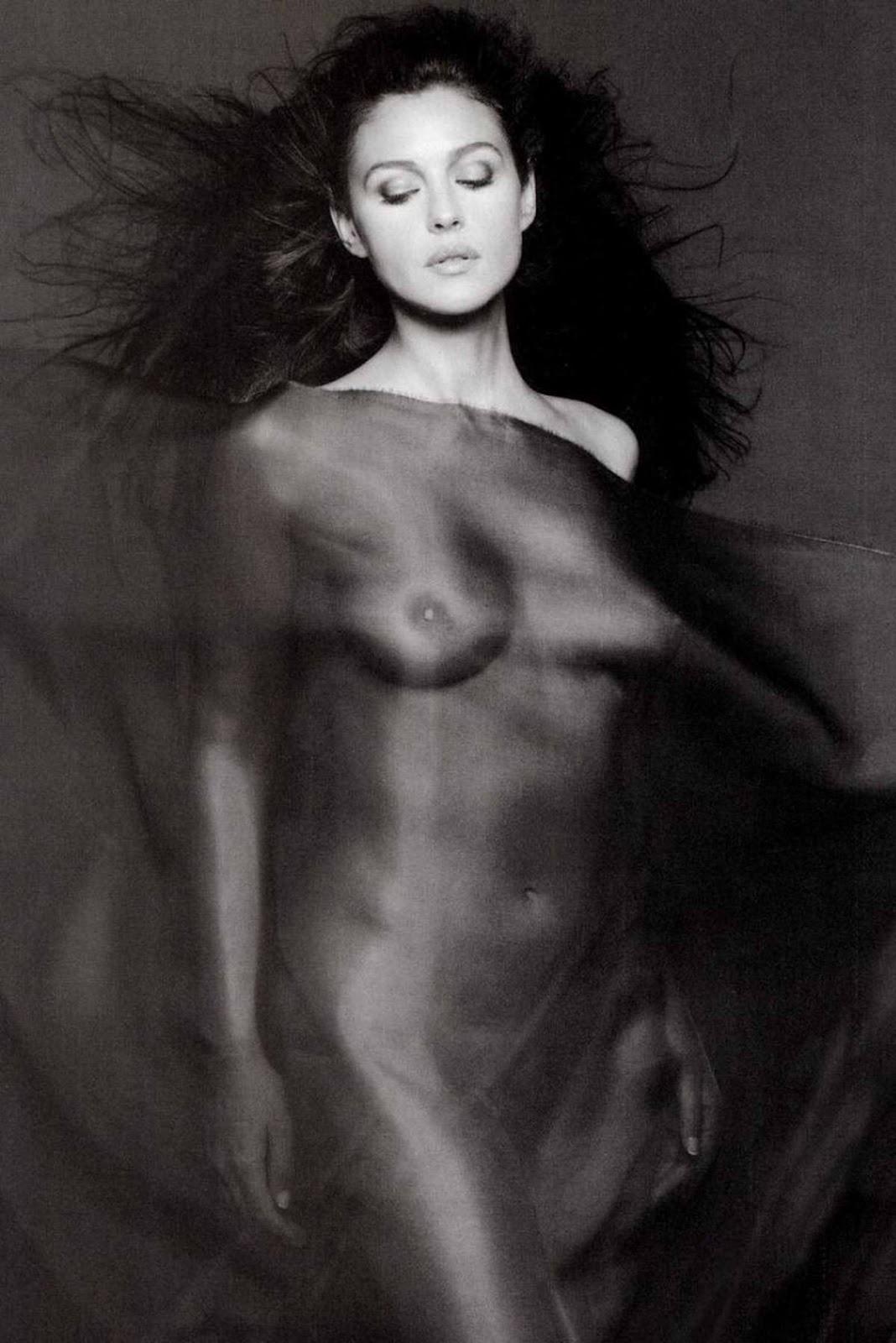 Monica Bellucci Porn