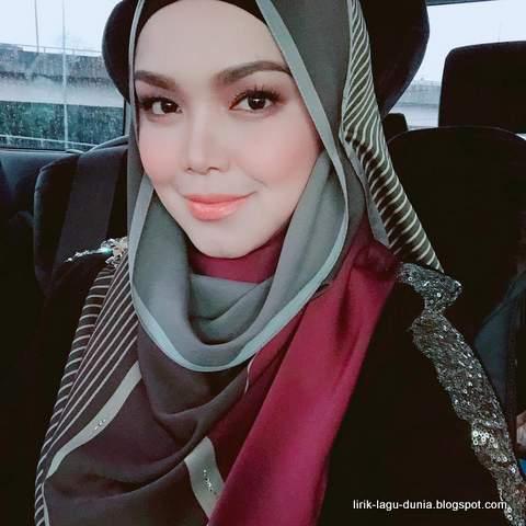 Lirik Lagu Siti Nurhaliza dan Khai Bahar - Cinta Syurga