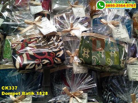 Toko Dompet Batik 1828