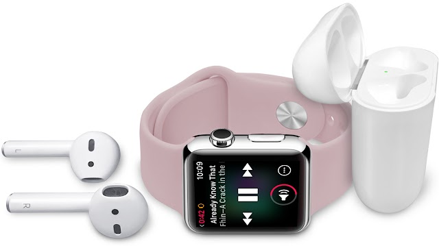 How To Connect Your Apple Watch With Bluetooth Headphones, AirPods, And Bluetooth Speakers
