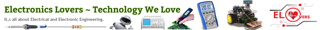 Electronics Lovers, Technology We Love
