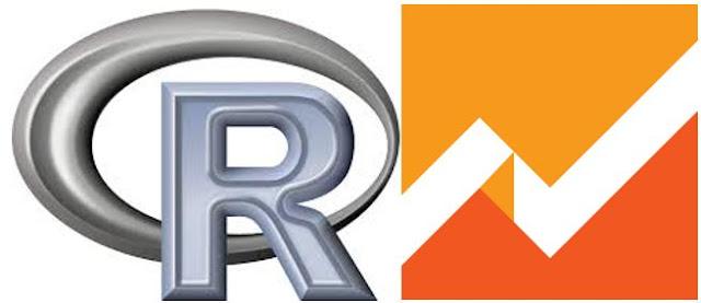 用R軟體分析與抓取Google analytics資料