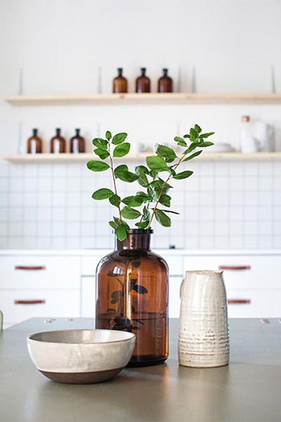 pots accessoires decoration cuisine scandinave