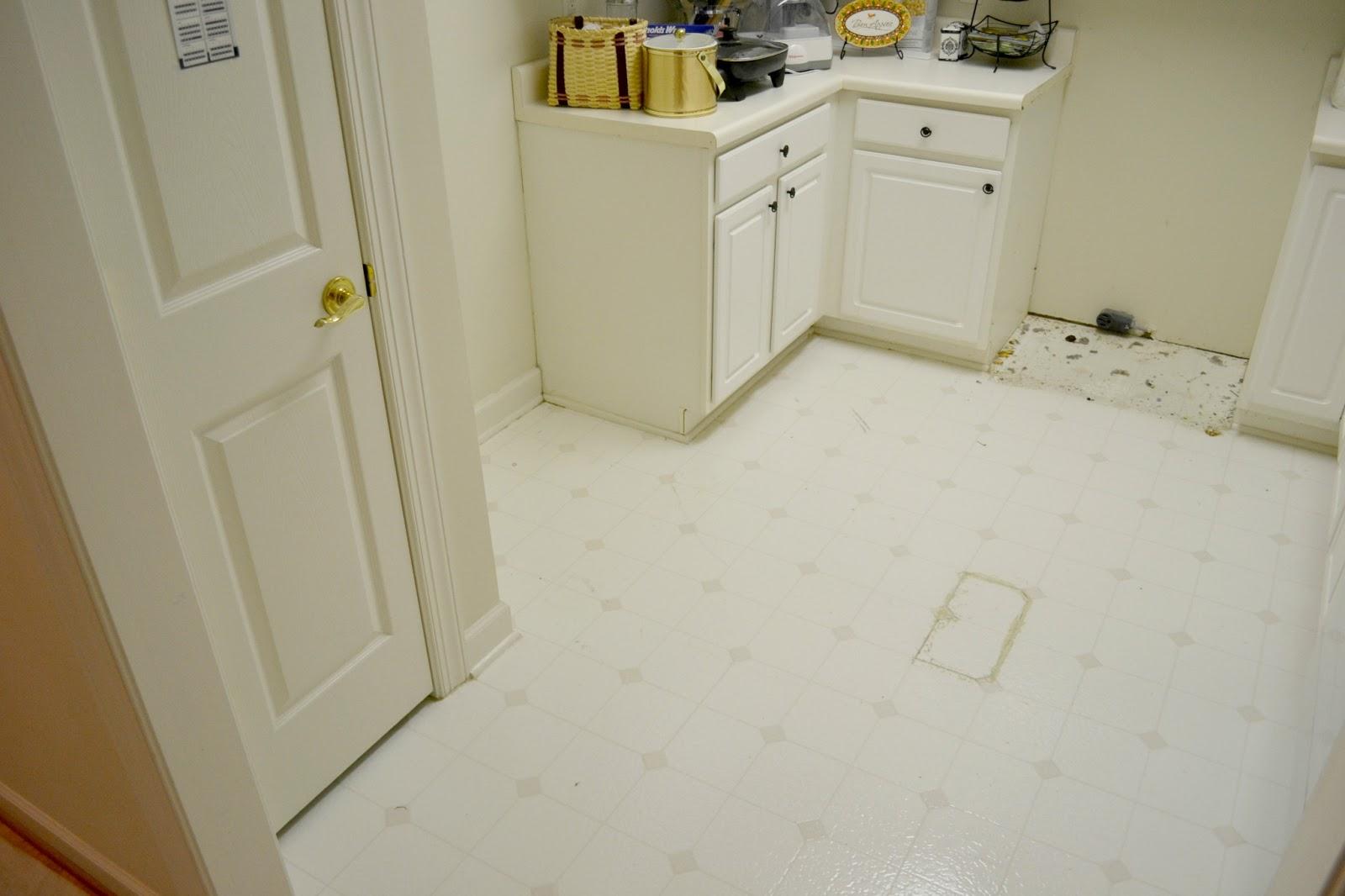 Decor You Adore Kitchen Botox Crisp Clean Ceramic Tile