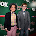Video Interview: 'A Christmas Story Live's' Andy Walken and Tyler Wladis