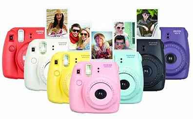 Fujifilm Instax Mini 8 Manual