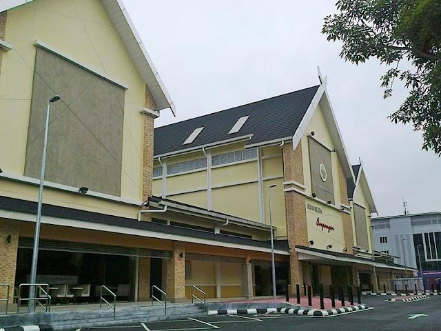 JJCM NS | Kedai makan MESTI CUBA di Jalan Seremban-Kuala Pilah