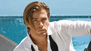 chris hemsworth hottest hollywood actors