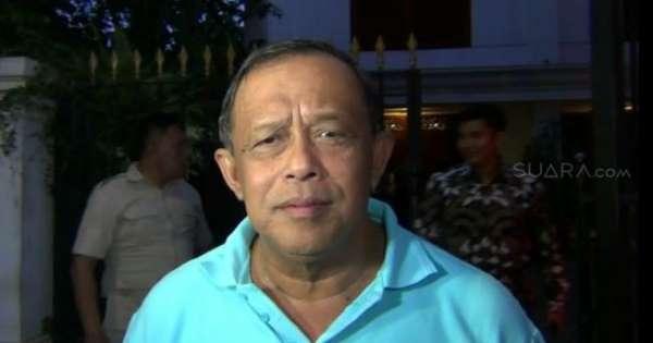 Ketua Tim Kampanye Prabowo-Sandi Mengerucut Satu Nama, Djoko Santoso