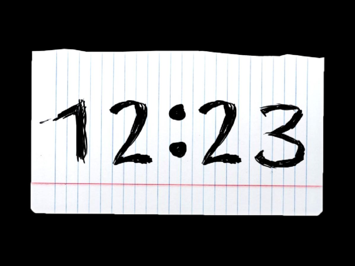 Countdown Clock Desktop Background Free | Bronze Wallpapers