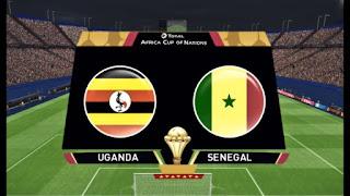 مباشر مشاهدة مباراة السنغال وأوغندا بث مباشر 5-7-2019 كاس الامم الافريقية يوتيوب بدون تقطيع