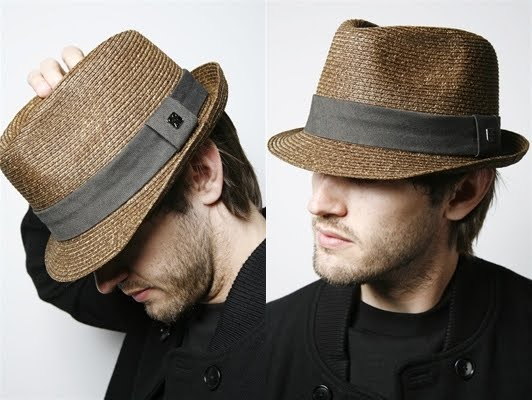 c7f8c27eea2 Notes in the Key of Life  Men in Hats--A Style That Needs to Make a ...