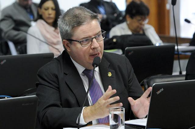 CCJ analisa proposta que unifica banco de dados sobre investigações em todas as esferas públicas