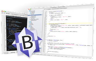 BBEdit 11-text editor
