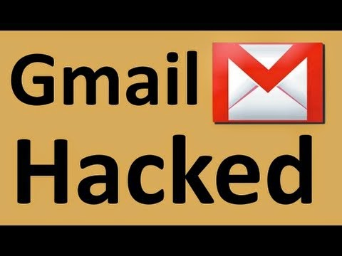 what to do if gmail account is hacked